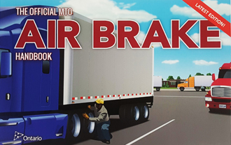 Official Air Brake Handbook