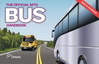 Official Bus Handbook
