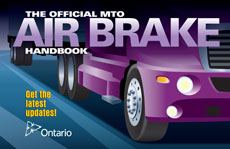 Photo of Official Air Brake Handbook