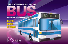 Photo of Official Bus Handbook