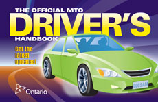 Photo of Official Driver's Handbook