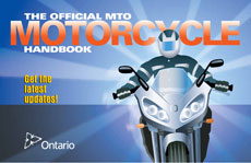 Photo of Official Motorcycle Handbook