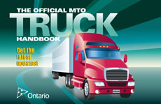 Photo of Official Truck Handbook