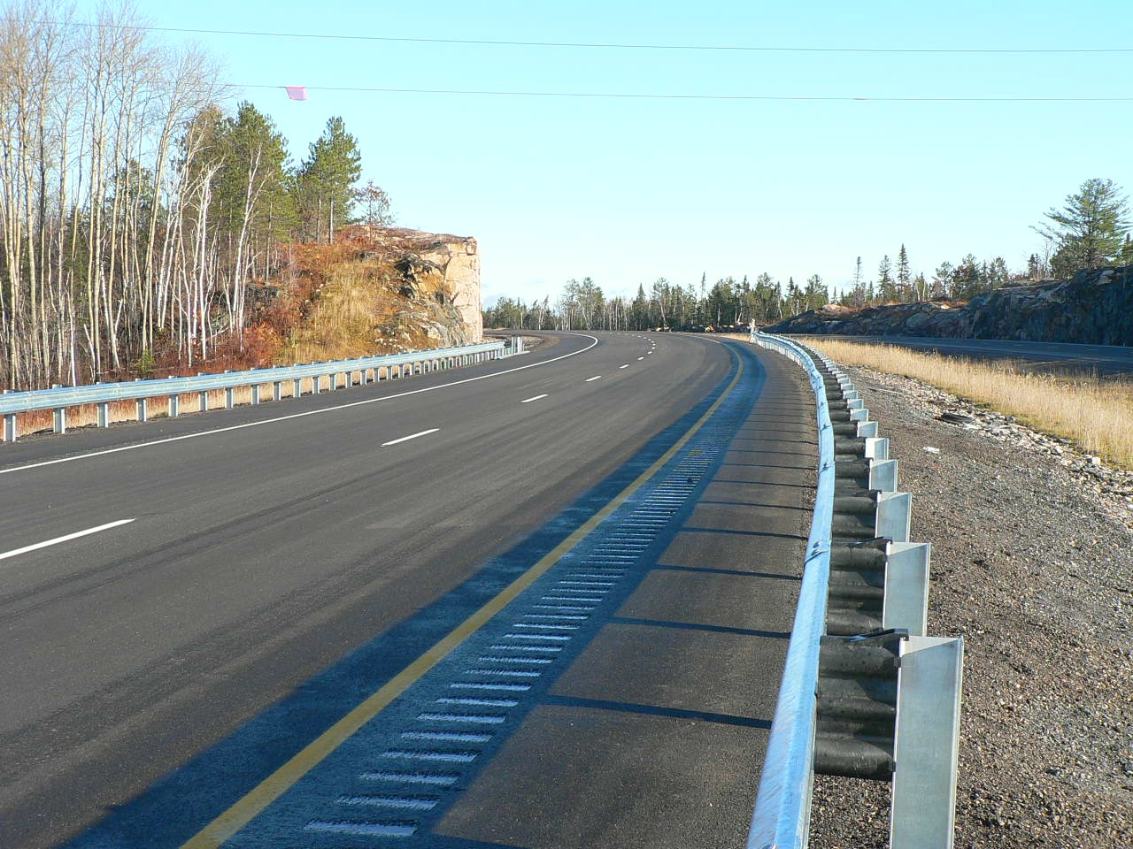 New Highway 69