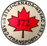 Canadian Motor Vehicle Safety Standards Label