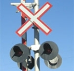 Railway crossings