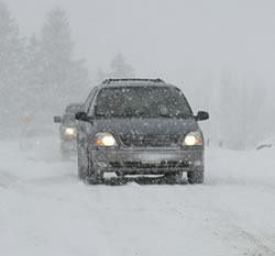 Drive safe this winter, OPP says: here's some tips, videos