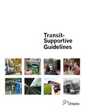 Transit-Supportive Guidelines PDF