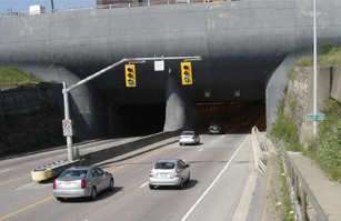 Photo of Thorold Tunnel 2009