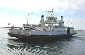 Photo of Frontenac II Ferry