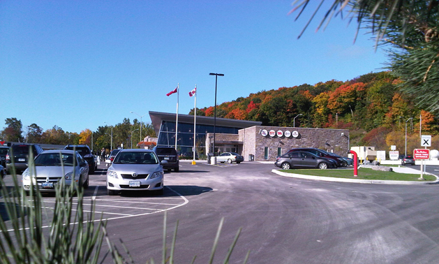 Trenton North Service Centre