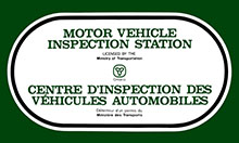 commercial vehicle frequently asked questions ForNearest Motor Vehicle Inspection Station