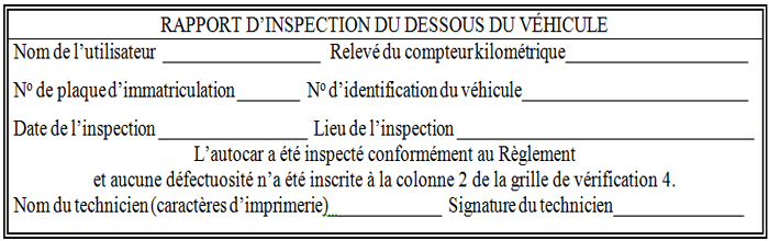 under-vehicle-inspection-report